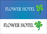Flower Hotel Logo - Entry #69
