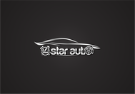 14 Star Auto Logo - Entry #25
