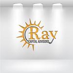 Ray Capital Advisors Logo - Entry #552