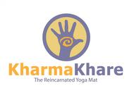 KharmaKhare Logo - Entry #96