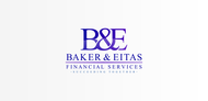 Baker & Eitas Financial Services Logo - Entry #62