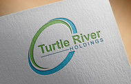 Turtle River Holdings Logo - Entry #323