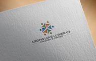 Abiding Love Lutheran Children's Center Logo - Entry #4