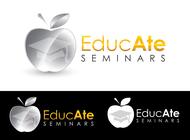 EducATE Seminars Logo - Entry #38