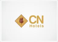 CN Hotels Logo - Entry #119