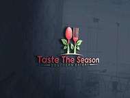 Taste The Season Logo - Entry #209