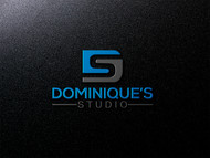 Dominique's Studio Logo - Entry #216