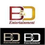 B&D Entertainment Logo - Entry #23