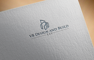 VB Design and Build LLC Logo - Entry #26