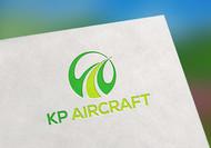 KP Aircraft Logo - Entry #84
