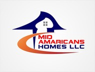 Mid-American Homes LLC Logo - Entry #88