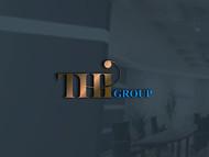 THI group Logo - Entry #389