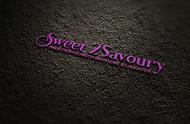 Sweet 2 Savoury Logo - Entry #88