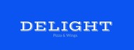 DELIGHT Pizza & Wings  Logo - Entry #17