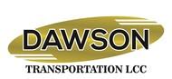 Dawson Transportation LLC. Logo - Entry #252