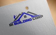 RI Building Corp Logo - Entry #142