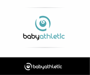 babyathletic Logo - Entry #31