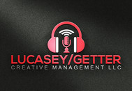 Lucasey/Getter Creative Management LLC Logo - Entry #149