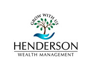 Henderson Wealth Management Logo - Entry #137