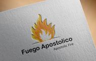 Fuego Apostólico    Logo - Entry #32