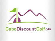 Golf Discount Website Logo - Entry #96