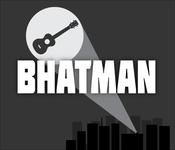 Bhatman Logo - Entry #53