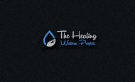 The Healing Waters Project Logo - Entry #57