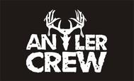 Antler Crew Logo - Entry #101