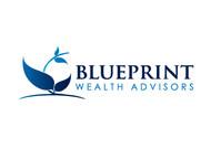 Blueprint Wealth Advisors Logo - Entry #442