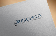 Property Wealth Management Logo - Entry #85