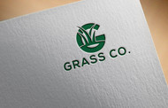 Grass Co. Logo - Entry #199