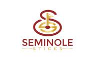 Seminole Sticks Logo - Entry #18