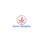Arctic Delights Logo - Entry #127