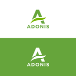 Adonis Logo - Entry #25