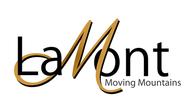 Lamont Logo - Entry #114