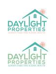 Daylight Properties Logo - Entry #84
