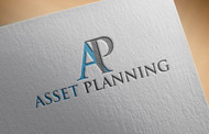 Asset Planning Logo - Entry #34