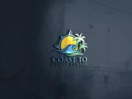 coast to coast canvas Logo - Entry #31