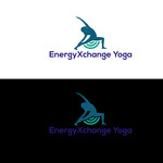 EnergyXchange Yoga Logo - Entry #122