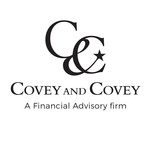 Covey & Covey A Financial Advisory Firm Logo - Entry #103
