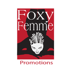 HG Promotions /  Foxy Femme Promotions  Logo - Entry #2