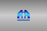 AIA CONTRACTORS Logo - Entry #33