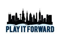 Play It Forward Logo - Entry #165