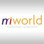 MiWorld Technologies Inc. Logo - Entry #39