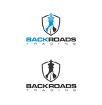 A company that sells tactical equipment and also owns an advertising firm. Logo - Entry #20