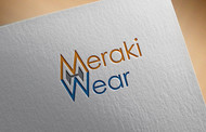 Meraki Wear Logo - Entry #68