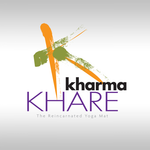 KharmaKhare Logo - Entry #143