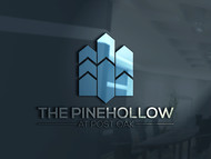 The Pinehollow  Logo - Entry #139