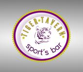 Tiger Tavern Logo - Entry #50