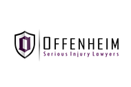 Law Firm Logo, Offenheim           Serious Injury Lawyers - Entry #117